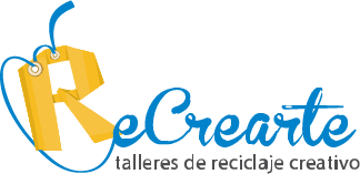 Recrearte - Talleres de reciclaje creativo